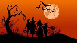 Halloween Social Spooks