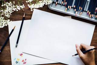 How Making Art Can Enhance your Well-Being