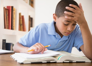 Helping Your Child Overcome Perfectionism