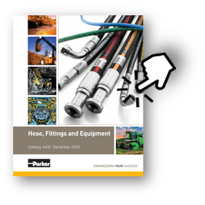 Hose, Fittings and Equipment 2020