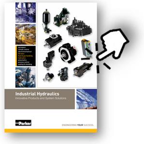 Guía Rápida de Hidráulica Industrial
