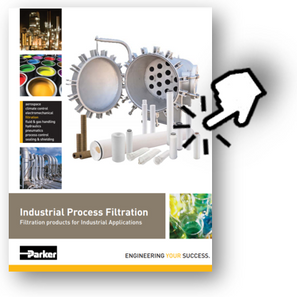 PROCESS- Industrial Process Filtration Filtration Products for Industrial Applications
