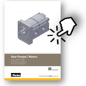Gear Pumps _ Motors Distribution Program