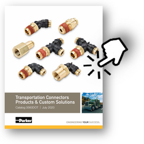 Transportation Connectors Products & Custom Solutions