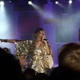 Fergie Performance at Atlantis (Bahamas)