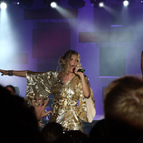 Fergie Performance at Atlantis (Bahamas)