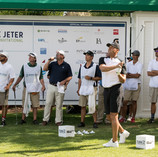 Derek Jeter Celebrity Invitational
