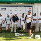 Derek Jeter Celebrity Invitational