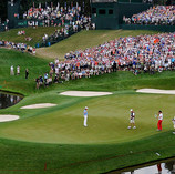 Corporate Hospitality at Premium Golf Events