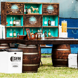 Casamigos Partnership Activation