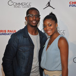 Chris Paul Celebrity Golf & Poker Tournament