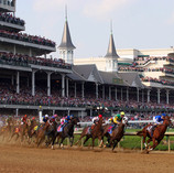 Kentucky Derby Hospitality Program