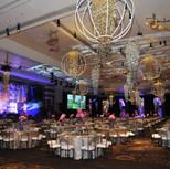 Exclusive Galas & Parties