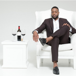 Dwayne Wade Cellars Wine