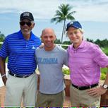 Michael Douglas & Friends Celebrity Golf Tournament
