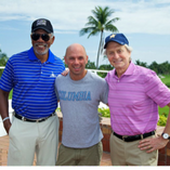 Michael Douglas & Friends Celebrity Golf Tournament