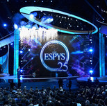 ESPYs Awards Show Experience