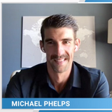 Michael Phelps Virtual Engagement