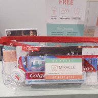 NEW patient gift pack