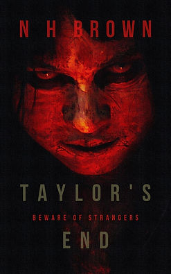 Front Cover Taylor's End Revised 2020.jp
