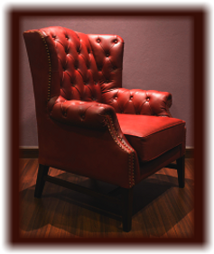 psychiatry chair