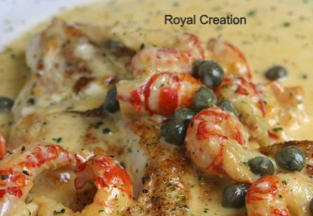 ROYAL SEAFOOD GOURMET- The Story Behind The Small Spot