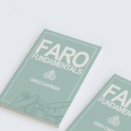 Faro Fundamentals