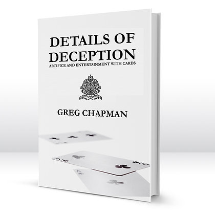 Details of Deception
