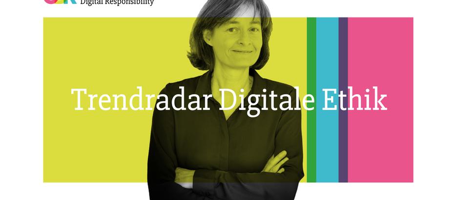 """Über """"Digital Ethik"""" nachgedacht?"""