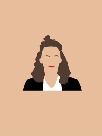 Sophie Achermann - Beirätin