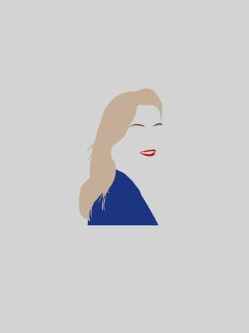 Nadine Jürgensen - Beirätin