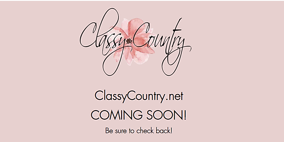 classycountry.net