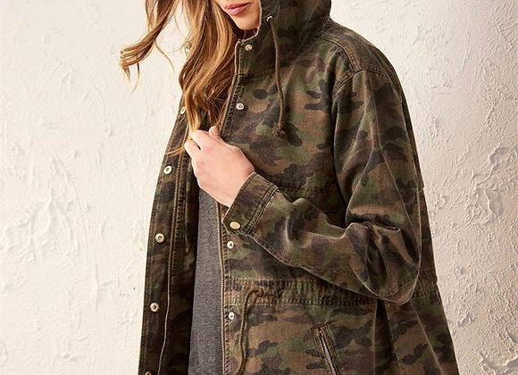 Must-have Anorak
