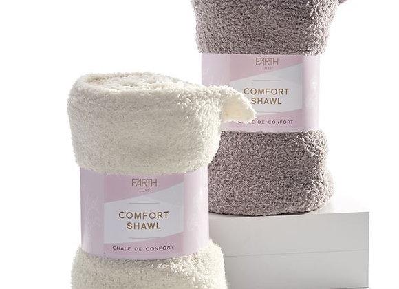 Comfort Shawl