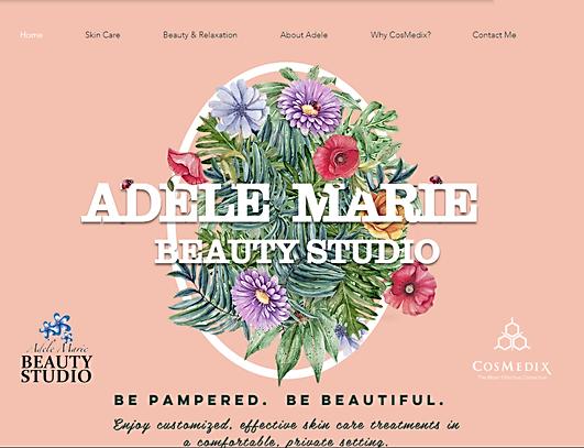 Adele Marie Beauty Studio