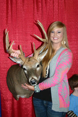 Best Female Bow Non Typical NC
