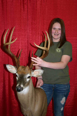 Best Youth Female Crossbow NC