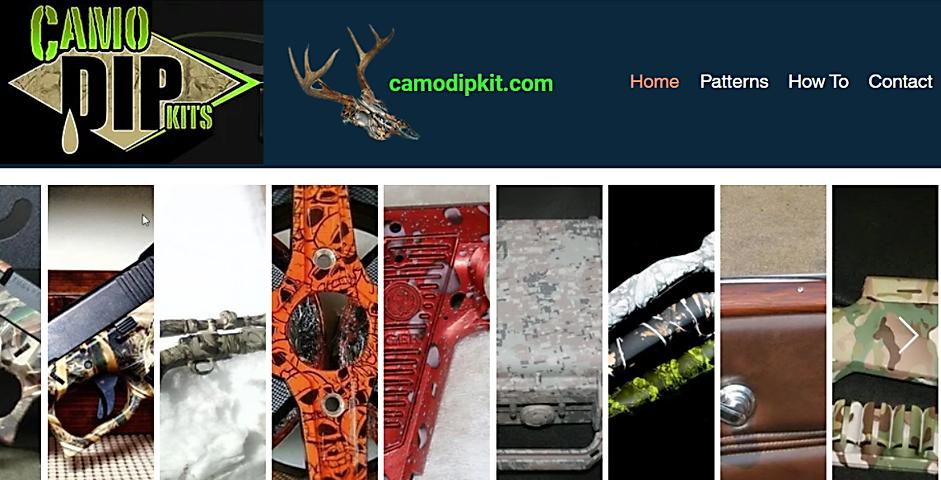 Camodipkit.com