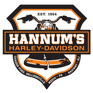 Hannums-Harley-Davidson