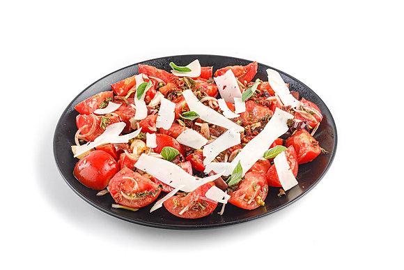 אנסלאדה דה טומאטה | Ensalada de Tomate