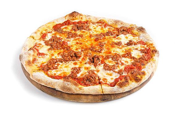 פיצה בולונז   Pizza Bolognese