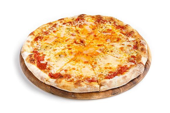 פיצה מרגריטה | Pizza Margherita