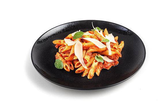 פסטה רוסו | Pasta Rosso