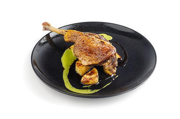 קויס דה קנאר | Cuisse de canard