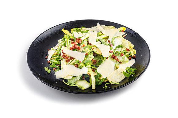 לה סלד ורט | La Salade Verte