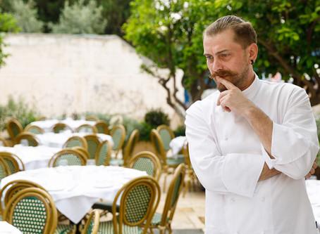 קורדרו מציגה: ניב גלבוע, יבגני קובל וסודות המטבח האיטלקי