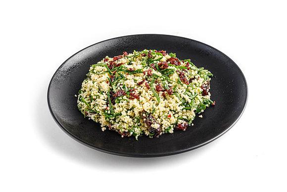 סלט בורגול | Bulgur salad