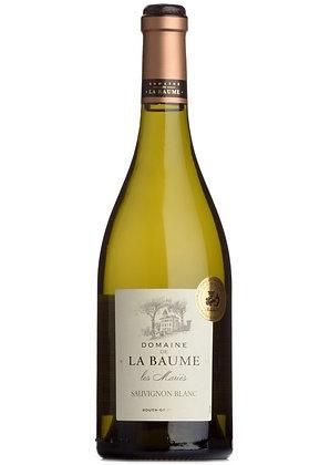 Domaine de La Baume, Sauvignon Blanc 2016