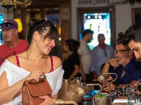 מסיבות יום הולדת בקורדרו