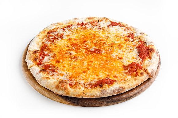 פיצה ארבע גבינות | Pizza Quatro Formaggi